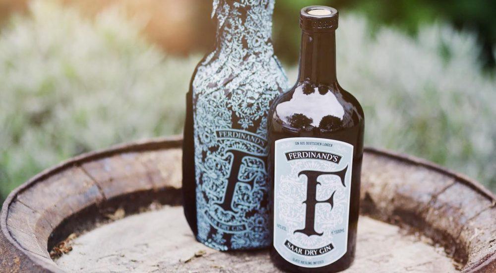 Ferdinant Gin Imagefilm