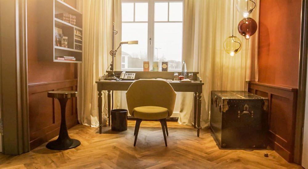 Hotel Werbefilm La Maison Saarlouis