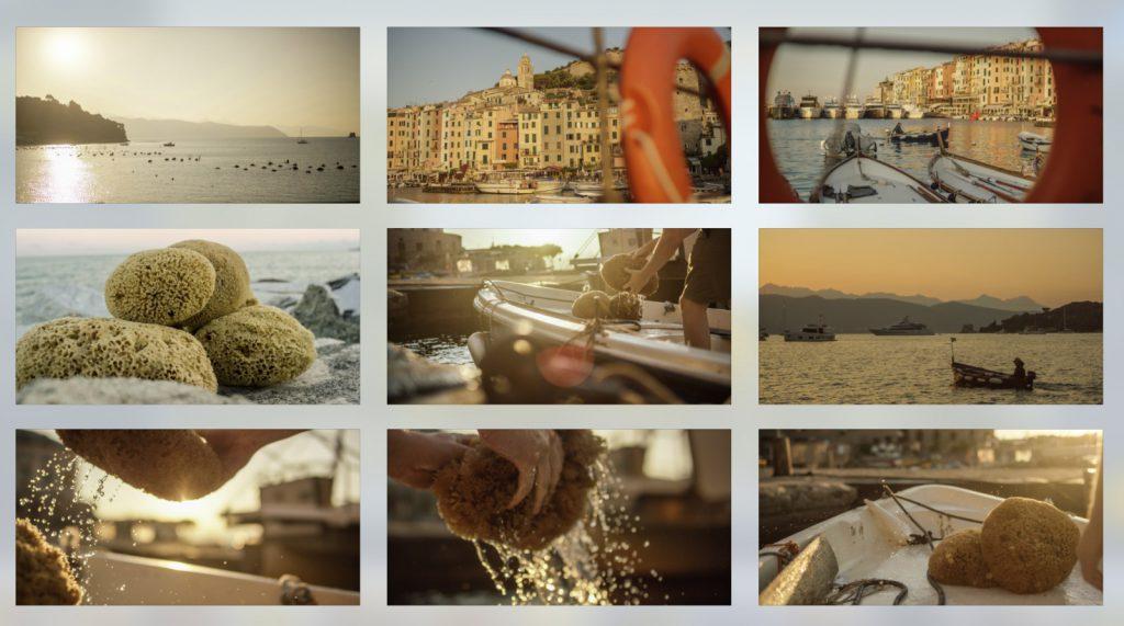 Imagefilm Italien