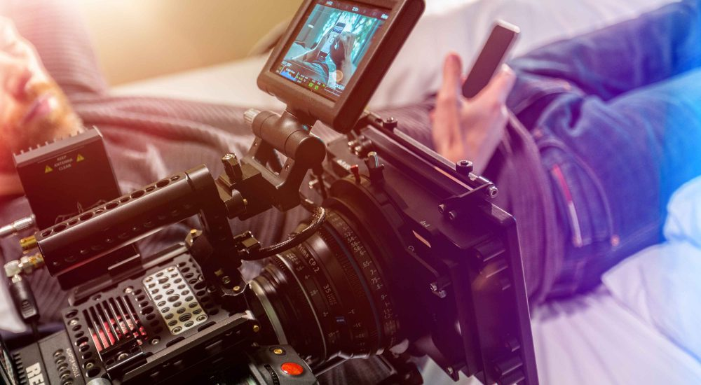 Preise und Kosten für Imagefilme bis 6K