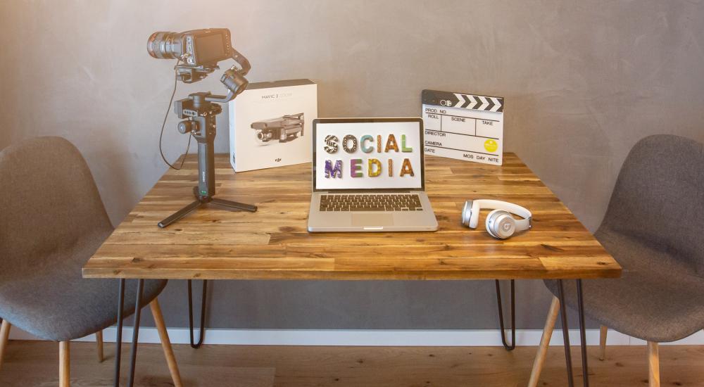 Social Media Film